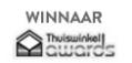 Westwing Home & Living is winnaar van de Thuiswinkel Awards